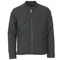 Textiel Heren Wind jackets Redskins MADMAR Zwart