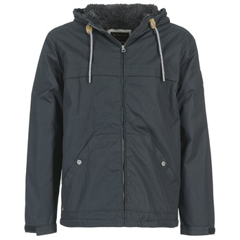Textiel Heren Wind jackets Quiksilver WANNA SHERPA Zwart