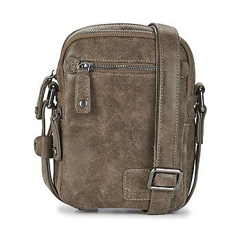 Tassen Heren Tasjes / Handtasjes Wylson LUCAS 2 Brown