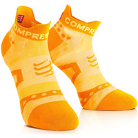 Accessoires Sokken Compressport Racing Socks Ultralight Run Low