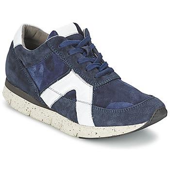 Schoenen Dames Lage sneakers OXS JAZZ Marine