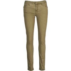 Textiel Dames Skinny jeans Acquaverde JOE Brons