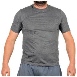 Textiel Heren T-shirts korte mouwen Kappa