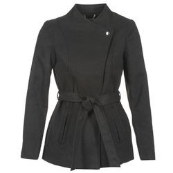 Textiel Dames Mantel jassen Vero Moda FIELIGA Zwart