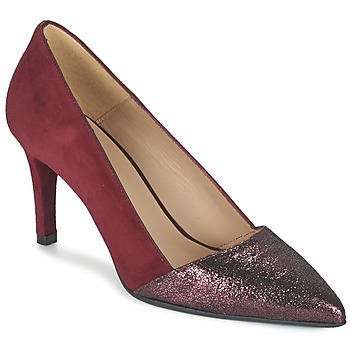 Schoenen Dames pumps Betty London FELANIDE Bordeaux