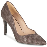 Schoenen Dames pumps Betty London FOZETTE Brown