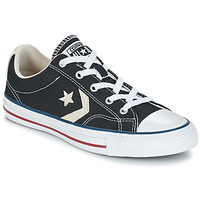 Schoenen Heren Lage sneakers Converse STAR PLAYER OX Zwart