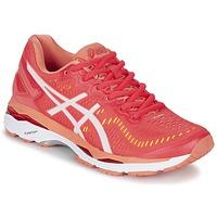 Schoenen Dames Running / trail Asics GEL-KAYANO 23 W Roze