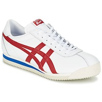 Schoenen Lage sneakers Onitsuka Tiger TIGER CORSAIR Wit / Blauw / Rood