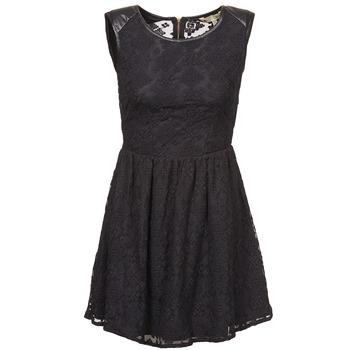 Textiel Dames Korte jurken Yumi KIMI Zwart