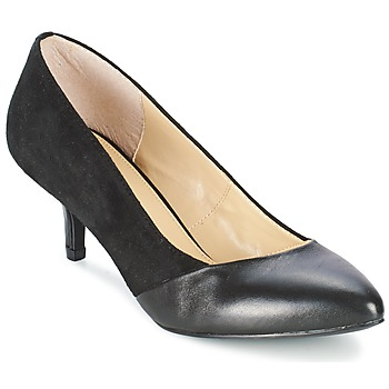 Schoenen Dames pumps Lotus MOTO Zwart