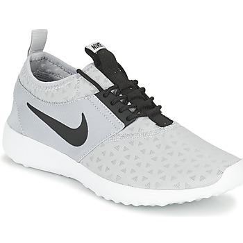 Schoenen Dames Lage sneakers Nike JUVENATE W Grijs / Zwart