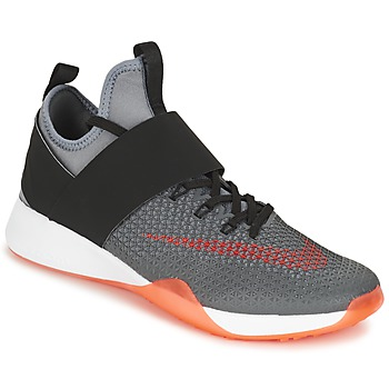 Schoenen Dames Fitness Nike AIR ZOOM STRONG W Grijs / Zwart