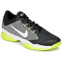 Schoenen Heren Tennis Nike AIR ZOOM ULTRA Zwart / Geel