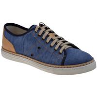 Schoenen Heren Lage sneakers Docksteps  Blauw