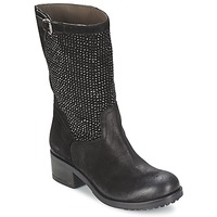Schoenen Dames Laarzen Now DIOLA Zwart