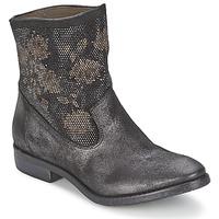 Schoenen Dames Laarzen Now FALI Zwart