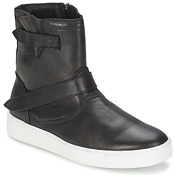 Schoenen Heren Laarzen Ylati CAPPELLA Zwart