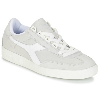Schoenen Lage sneakers Diadora B.ORIGINAL Grijs