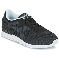 Schoenen Lage sneakers Diadora TITAN WEAVE Zwart