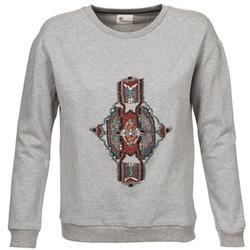 Textiel Dames Sweaters / Sweatshirts Stella Forest BPU030 Grijs