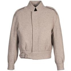 Textiel Dames Jacks / Blazers Antik Batik MAX Beige
