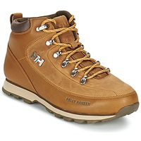 Schoenen Heren Laarzen Helly Hansen THE FORESTER Beige