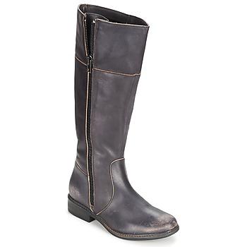 Schoenen Dames Hoge laarzen Esprit JONA BOOT Zwart