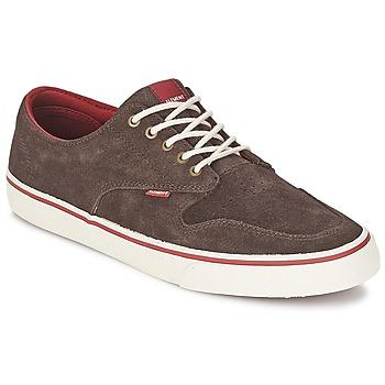 Schoenen Heren Lage sneakers Element TOPAZ C3 Walnoot