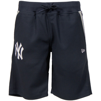 Textiel Heren Korte broeken / Bermuda's New Era MLB New York Yankees Short Diamond Era