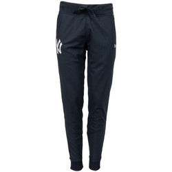 Textiel Heren Trainingsbroeken New Era MLB New York Yankees Jogger Diamond Era Blauw