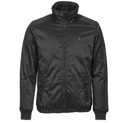 Textiel Heren Wind jackets G-Star Raw SUZAKI Zwart