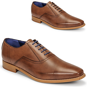 Schoenen Heren Klassiek Azzaro ACTAR Brown