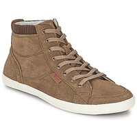 Schoenen Dames Hoge sneakers Rip Curl BETSY HIGH TAUPE
