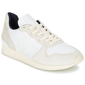 Schoenen Dames Lage sneakers Veja HOLIDAY LOW TOP Wit