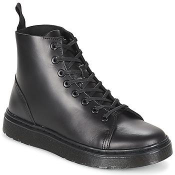 Schoenen Dames Hoge sneakers Dr Martens TALIB Zwart