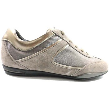 Schoenen Dames Lage sneakers Tod's AZ570 Beige