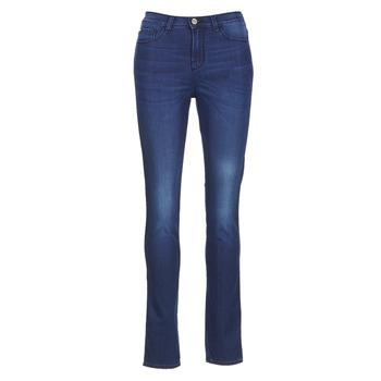 Textiel Dames Skinny Jeans Armani jeans HERTION Blauw