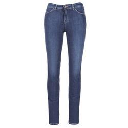 Textiel Dames Skinny jeans Armani jeans GAMIGO Blauw