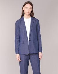 Textiel Dames Jasjes / Blazers Armani jeans FADIOTTA Blauw