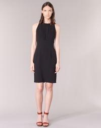 Textiel Dames Korte jurken Armani jeans ODIALINA Zwart