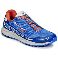Schoenen Heren Running / trail Columbia BAJADA™ III Blauw / Orange