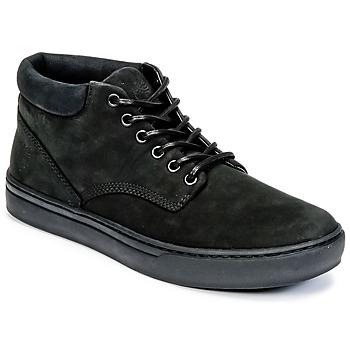 Schoenen Heren Hoge sneakers Timberland ADVENTURE 2.0 CUPSOLE CHK Zwart