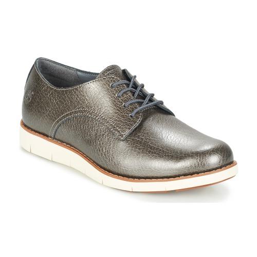 Schoenen Dames Bootschoenen Timberland Lakeville in de