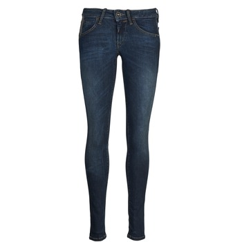 Textiel Dames Skinny jeans Fornarina EVA 78 Blauw / Brut