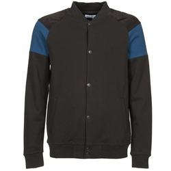 Textiel Heren Wind jackets Eleven Paris KROG Zwart