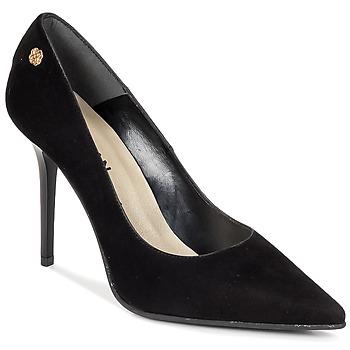Schoenen Dames pumps Morgan JYVEL Zwart