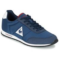 Schoenen Lage sneakers Le Coq Sportif RACERONE NYLON Blauw