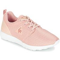 Schoenen Dames Lage sneakers Le Coq Sportif DYNACOMF W FEMININE MESH Roze