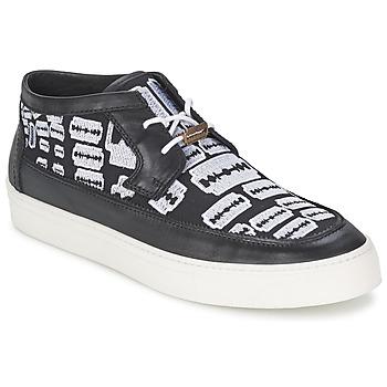 Hoge sneakers McQ Alexander McQueen 353659